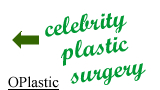 makeover - celebrity plastic surgery