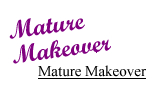 Terms of Use www.maturemakeover.com